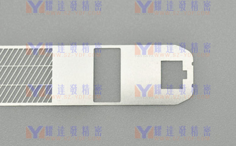 打印机蚀刻金属薄片
